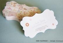 Paper and Sundries / by Coastinganon