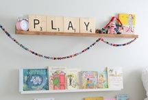 KIDSPOT: the nest / Inspiration for the home, kids bedrooms and domestic life. / by Kidspot