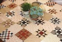 artes e patchwork / by Patricia Pepe Pliger