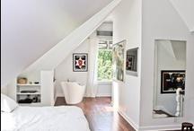 Third floor living / by Coastinganon