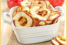 Healthy Fall Fare / Yummy, healthy recipes, snack ideas and more for Fall. / by Diet-to-Go