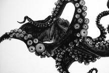 Tattooss / Art to inspire. #inked / by Jasmine Sauceda