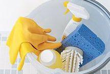 Housekeeping and organization / by Coastinganon