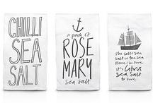 lettering. / by Ashley Hayward