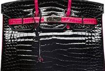 Handbag Lust / by Vicki Carver