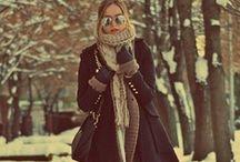 F A S H I O N.  / Clothes I wear. Clothes I would wear. / by K A R A  P L E T T