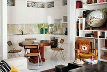 new apartment ideas / by Harmony
