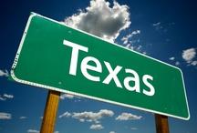 I Heart Texas / by Lindsay Nichols