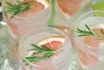 Tea cocktails / by Townshend's Tea