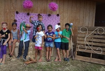 Cowgirl Birthday Party / by Kainea Aiwohi