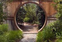 Doorways to... / by Michael Schmid