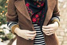 wardrobe change  / by Rachel Hofman