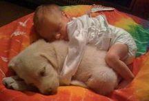 Cute Babies / by Michael Schmid