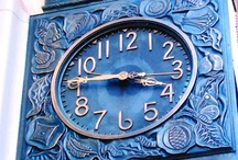 Clocks, Watches, and Time / by Kirsten Parris