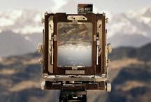 Camera Gear  / by Joel Bedford