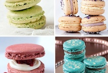 MACARONS / by Ines Almeida