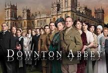 Downton Abbey / by Barbara Guiher
