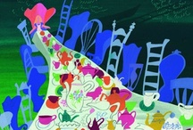 The Wonderful World Of Disney / by Kiley Andersen