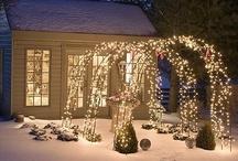 Christmas! / by Monique Jackson
