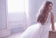 weddings/bridal showers / by Michelle Marilyn