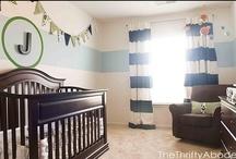 baby + nursery prep / by sara knight