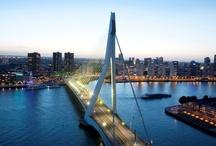 Rotterdam / by Arts Holland