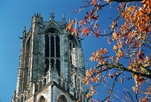 Utrecht / by Arts Holland