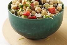 Salads & Appetizers / by Amanda Deering