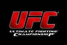 ufc && wwe, [fighters, wrestlers, divas && ringgirls]! / by kha'liyah sherron la'shae