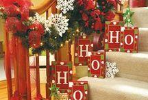 Holiday Crafts / by Patty Lowery Robertson