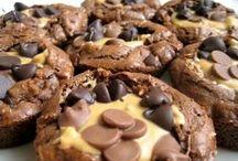 Recipes - Sweet Treats / by Kara Norton