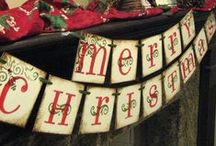 Merry Christmas / by Kara Norton