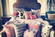 girl cave / by Sk