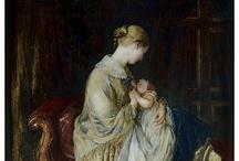 Breastfeeding! / by Erin Clotfelter