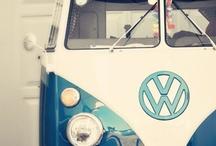 Valuable VW's  / by se7en_hoods