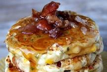 Eat It: Breakfast / by Erin Clotfelter