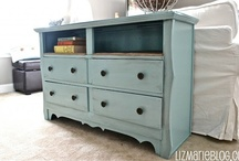 Do It: Furniture / by Erin Clotfelter