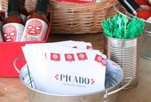 Picado Mexican Pantry / this is Picado Mexican, our little shop in South Richmond Street in Dublin 2, Ireland / by Lily Ramirez-Foran