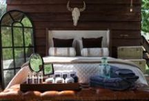 Beds / Our favorite rustic and cabin-inspired beds. / by High Camp Home (HCH)