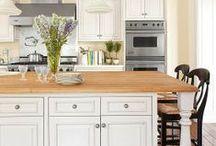 Kitchen Ideas / by Amy Fleck