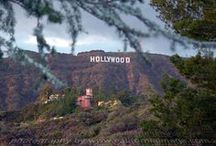 Hollywood / by Tiia-Mari Laine