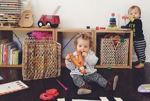 Kids rooms / by essaistimbres