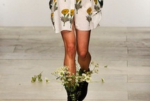 dear RUNWAY / fashion names who's concepts I enjoy / I'd like to design jewelry for / by Taylor King