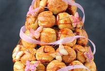 ~Croquembouche~ / by Puddin Pie