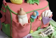 ~Baby Showers & Christenings & First Communion  ~ / by Puddin Pie
