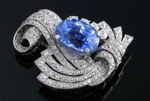 ~Art Deco Jewelry~ / by Puddin Pie