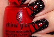 Magnificent Mani's / Manicure Art and marvelous pedicure delights can be found here! Awesome nail designs and patterns that are sure to keep your paws and claws top-notch through the entire year! / by Big Girls Bras Etc.