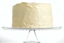 Cake / by Cristin St-Denis