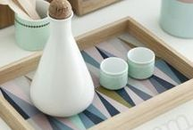 Craftsy Projects - Homewares / by Sarah Berg