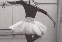 Dance / by Enya Kollek